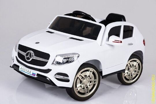 Электромобиль Joy Automatic Mercedes GLE BJ858