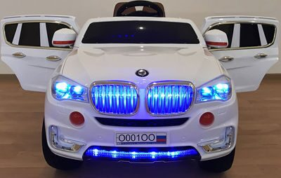 Электромобиль Joy Automatic BMW X5M BJ99X5